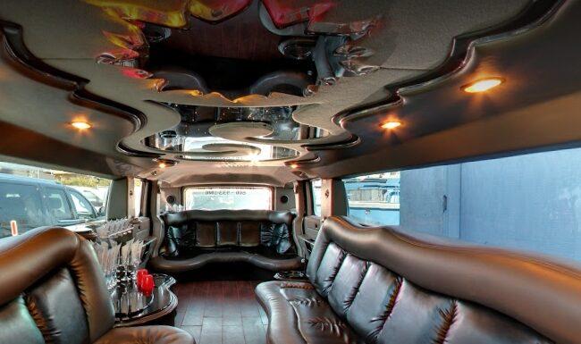 toronto limo