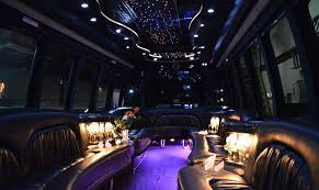 hire limo in toronto