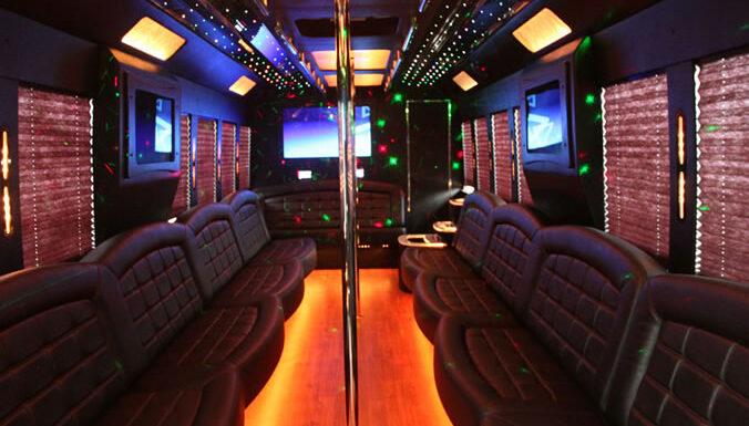 limousines toronto
