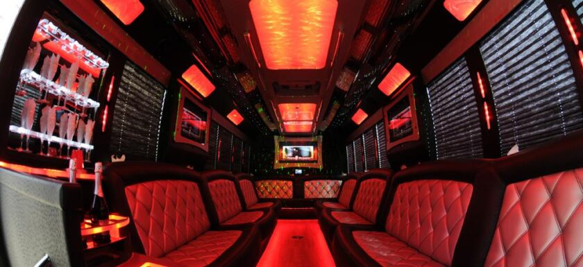 hire a limo in toronto