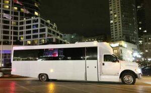 limousines in toronto