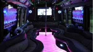 limo service in toronto