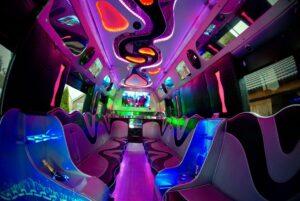 limousine service in toronto