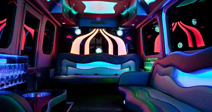 limo service toronto