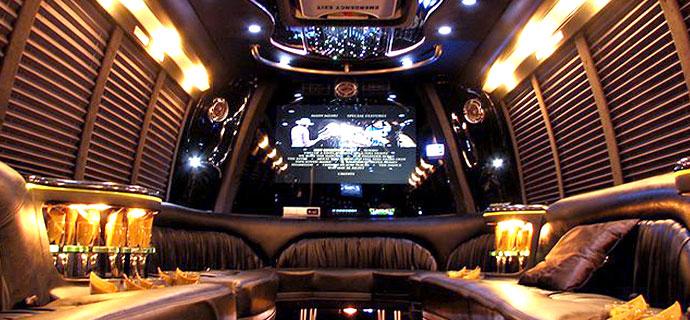 Toronto limo service